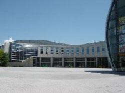 愛媛国際貿易センター(アイテム...